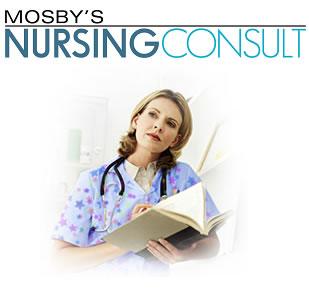 آشنایی با پایگاه اطلاعاتی پرستاری Mosby's Nursing Consult