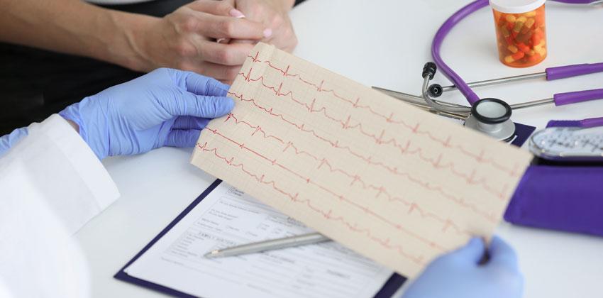 آریتمی های بطنی قلب