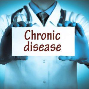 بیماری های مزمن