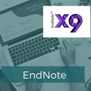 جزوه آموزش endnote