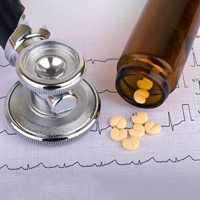 دارو های موثر بر قلب