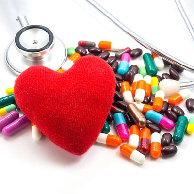 دارو های موثر بر سیستم قلب